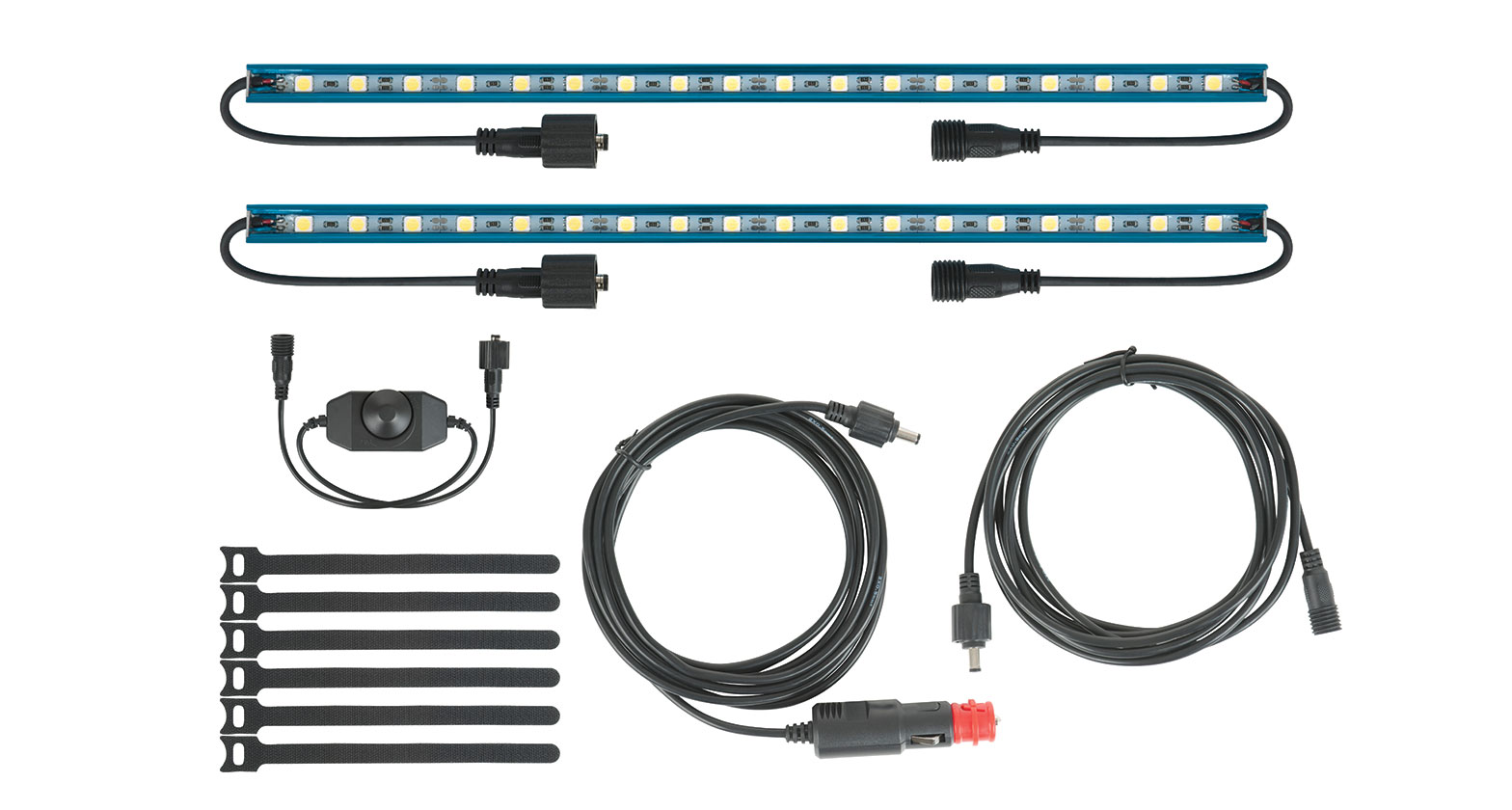 Rhino-Rack Foxwing LED Light Kit