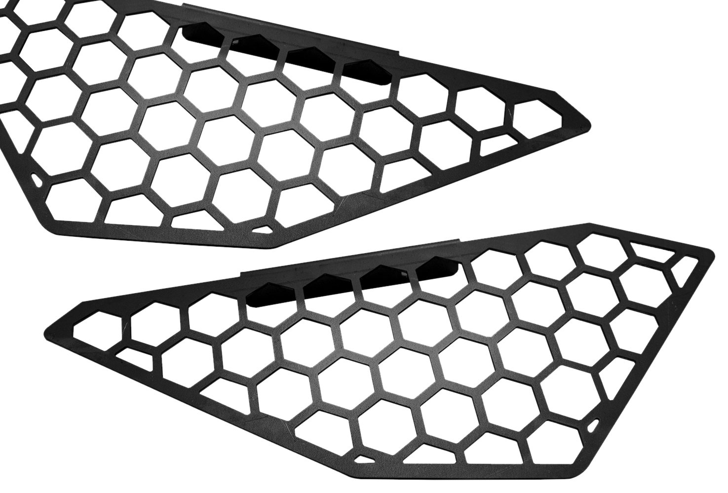 Fab Fours Vengeance Series Side Light Mesh Insert Cover
