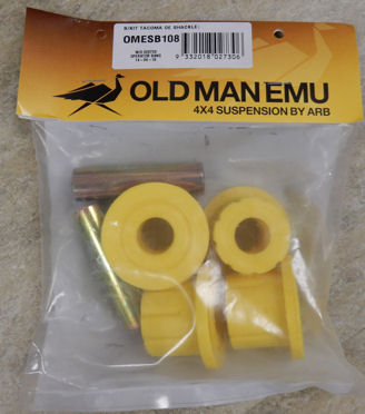 Old Man Emu Spring Bushings for OME Springs 2005-Present Tacoma