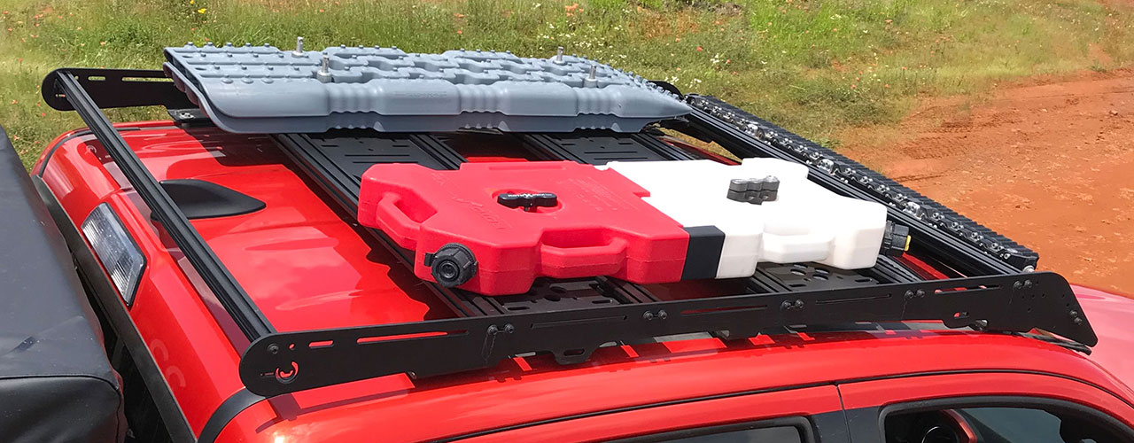 Prinsu Load Panel Single Prinsu Ld Pnl 125 00 Pure Tacoma Parts And Accessories For Your Toyota Tacoma