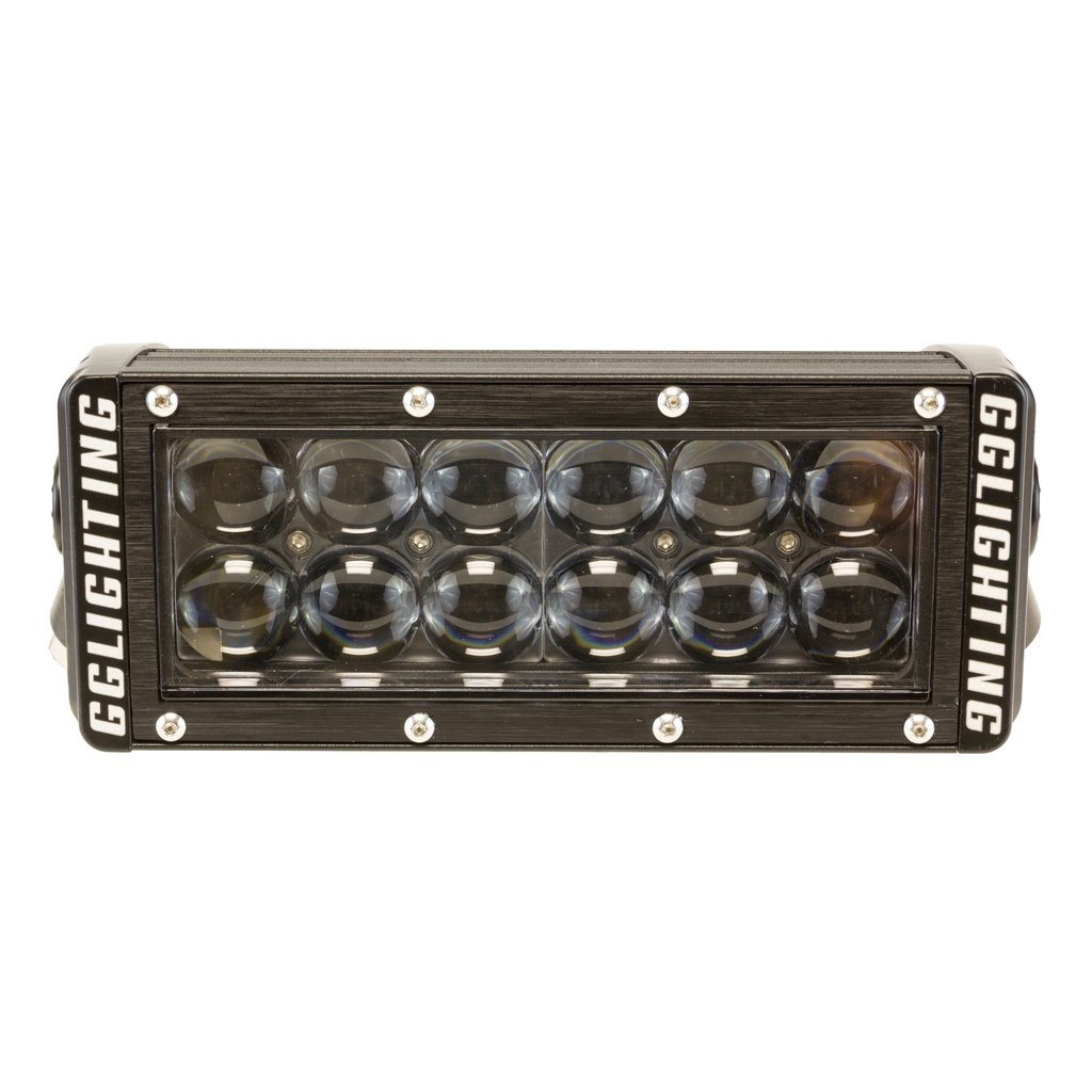 "6"" G4 LED LIGHT BAR"