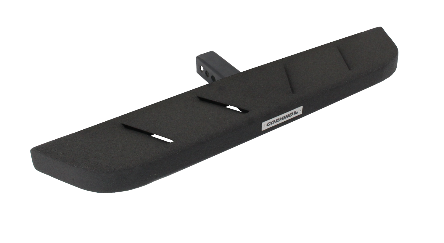 "RB10 Universal Hitch Step for 2"" Receivers Protective Bedliner Coating"