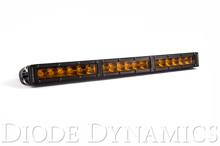 "SS18 Stage Series 18"" Amber Light Bar"