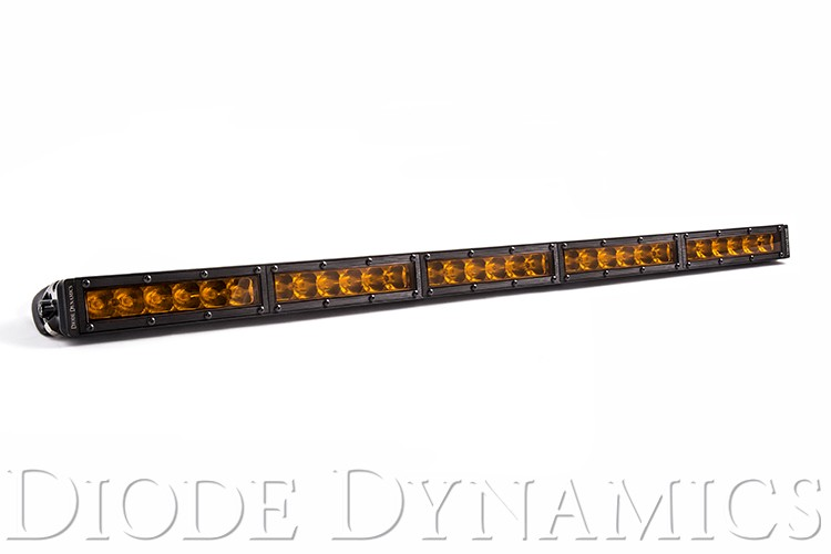 "SS30 Stage Series 30"" Amber Light Bar"