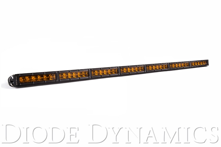 "SS42 Stage Series 42"" Amber Light Bar"