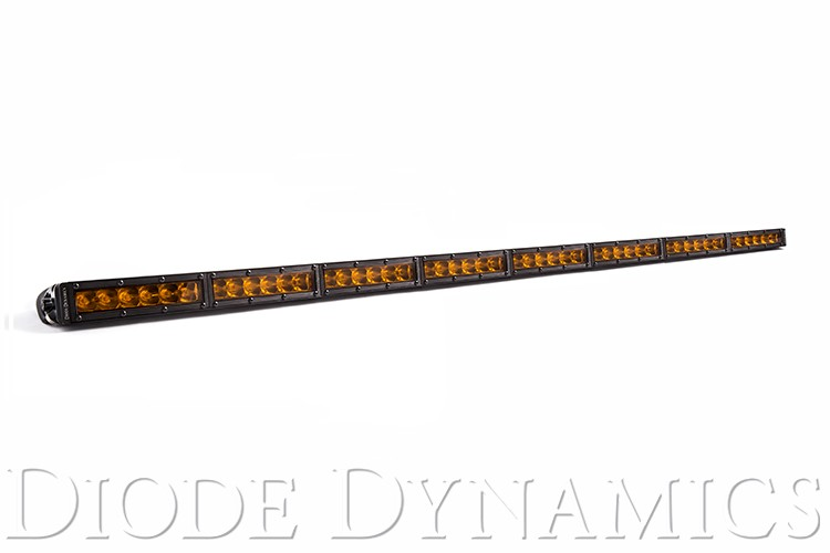 "SS50 Stage Series 50"" Amber Light Bar"