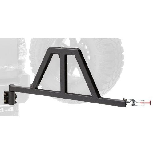 Swing Arm Tire Carrier for TC-2961