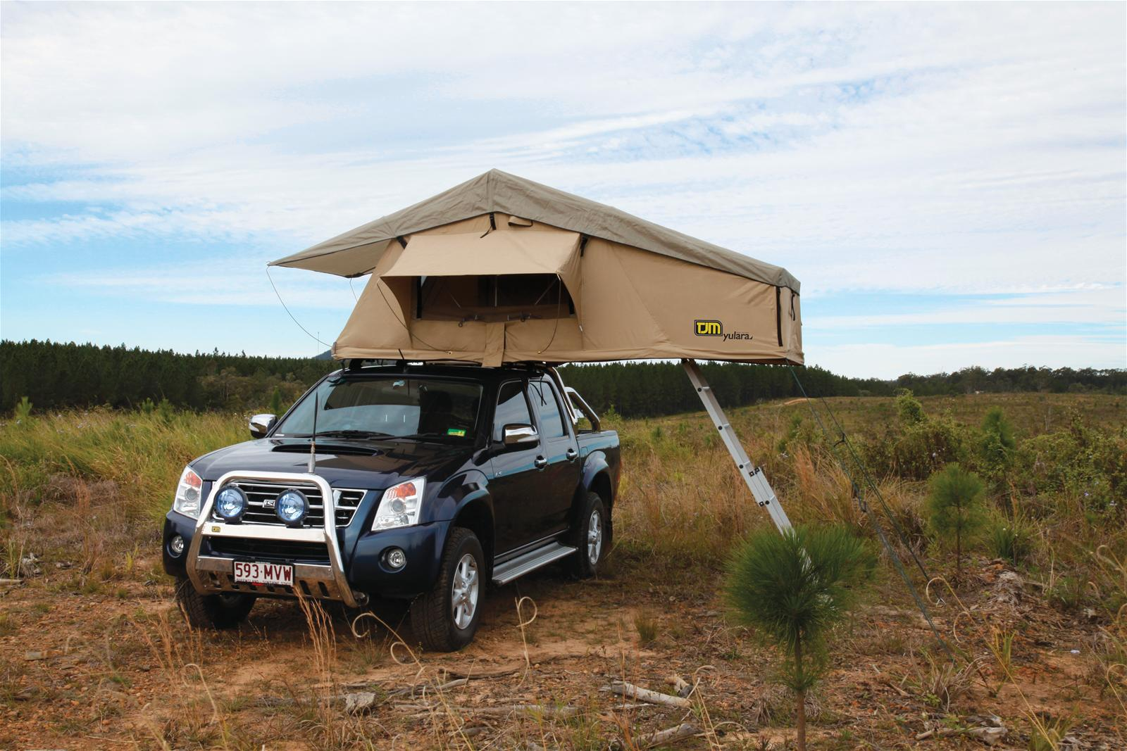 Tjm Off Road Yulara Roof Top Tent Tjm 620rctrt02 899
