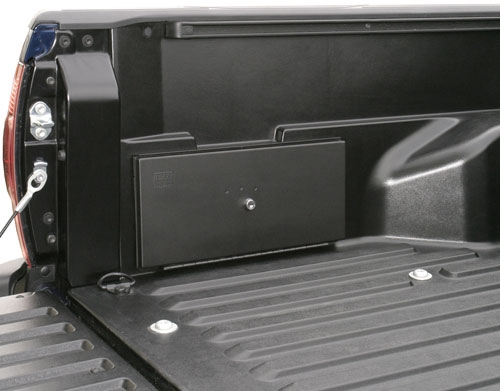 Tuffy Tacoma Bed Security Box for 2005+
