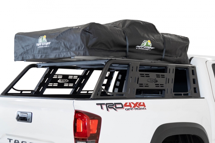 ADD Tacoma Lander Overland Rack - 2005+