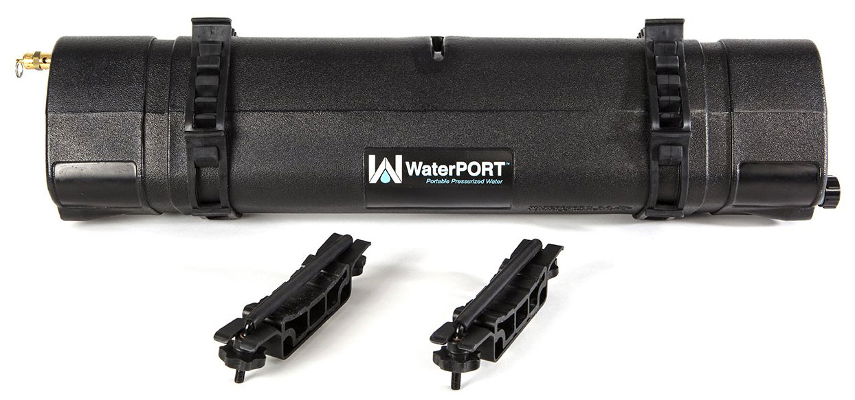 WaterPORT Bar Mount - Flat