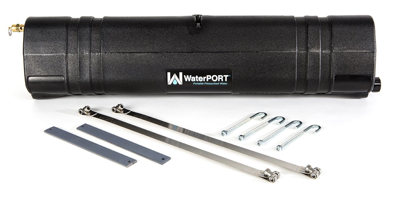WaterPORT Frame Mount