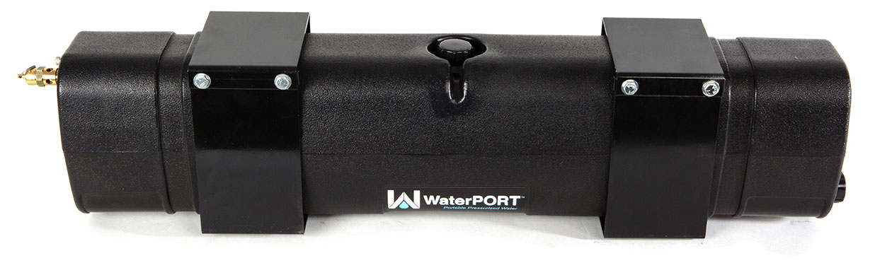 WaterPORT Trailer Hitch Mount