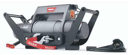 Warn XD9000i Portable Winch
