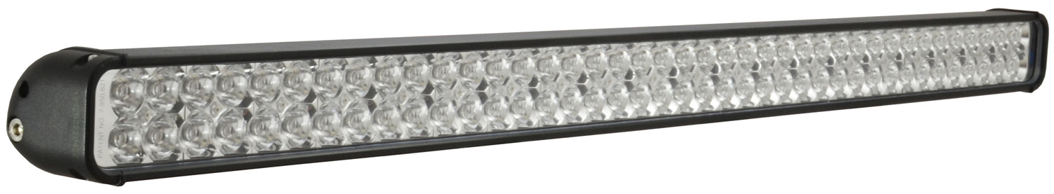 "42"" XMITTER LED BAR BLACK 80 3W LED'S EURO"