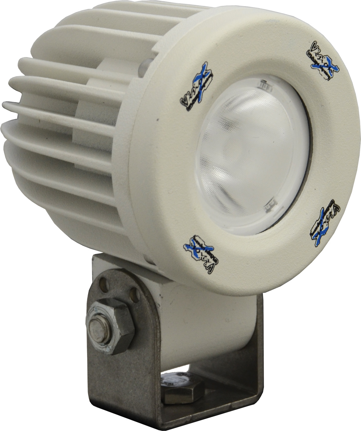 "2"" SOLSTICE SOLO PRIME WHITE 10W LED 10? NARROW"