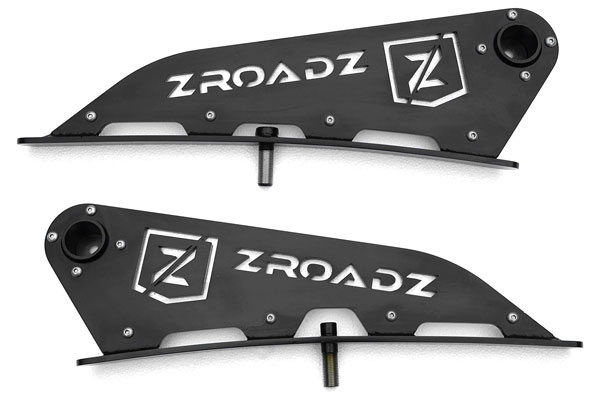 "Zroadz 2005-2017 Toyota Tacoma 40"" LED Roof Mount"
