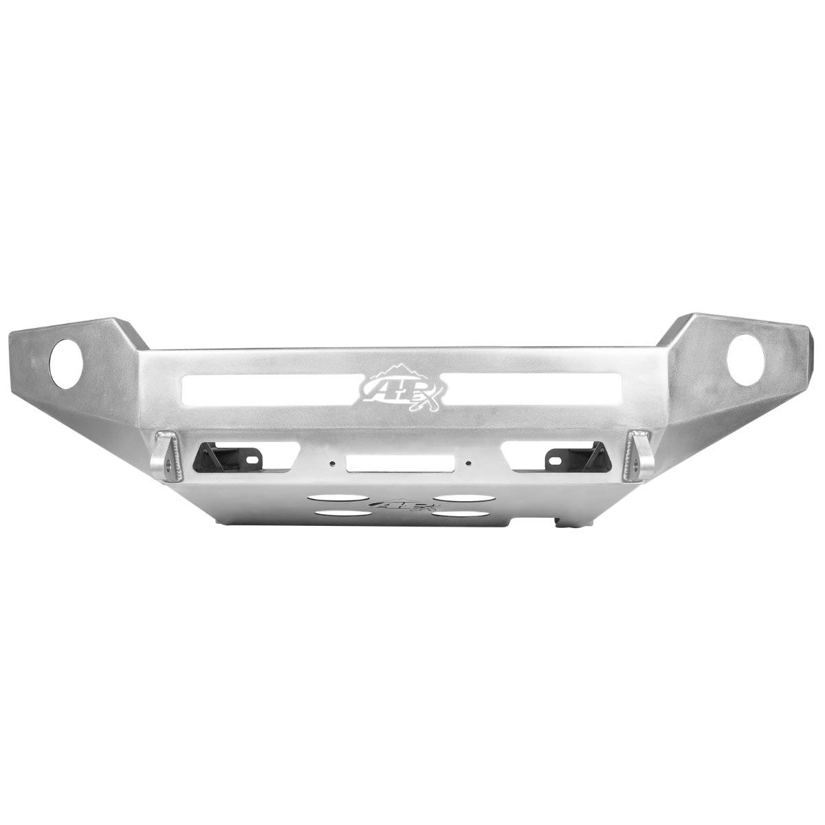 All-Pro Off-Road Tacoma APEXG3N Steel Front Bumper 16+