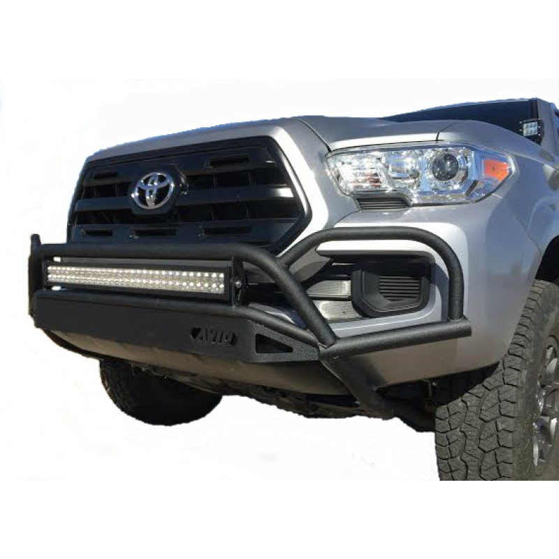 Avid Off-Road Tacoma Front Bumper Guard 2016+