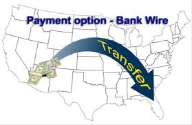 Bank Wire Transfer Fee