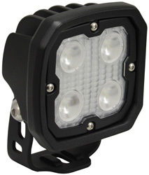 DURALUX WORK LIGHT 4 LED 60 DEGREE