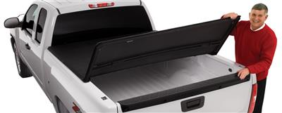 Tonneau Cover; Trifecta; Tri-Fold 2005-2015 Tacoma 5 ft bed