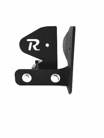 Rago TOYOTA BED RAIL - LED BAR BRACKETS (ships free)