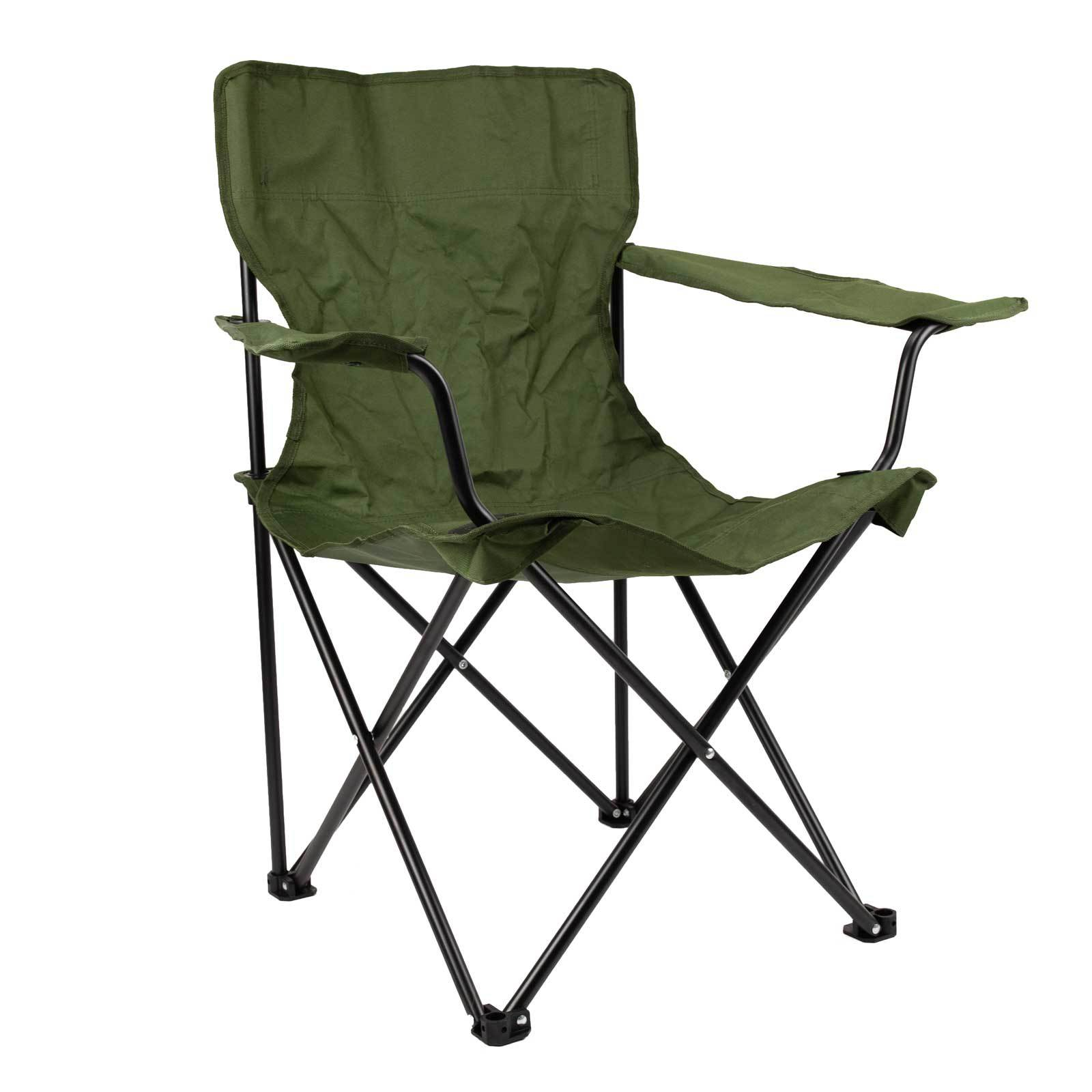 SwissLink British Army Issue Folding Chair