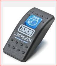 ARB Cap Switch for Locker Compressors