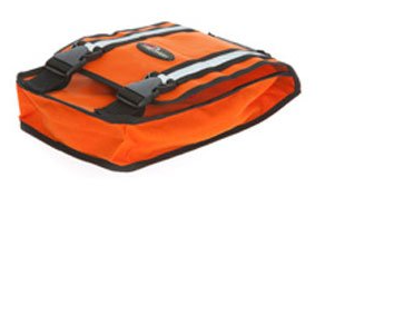 ARB Small Orange Off-road Gear Bag