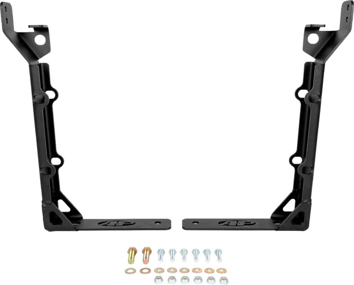 All-Pro Tacoma Bed Stiffener Kit 2005+