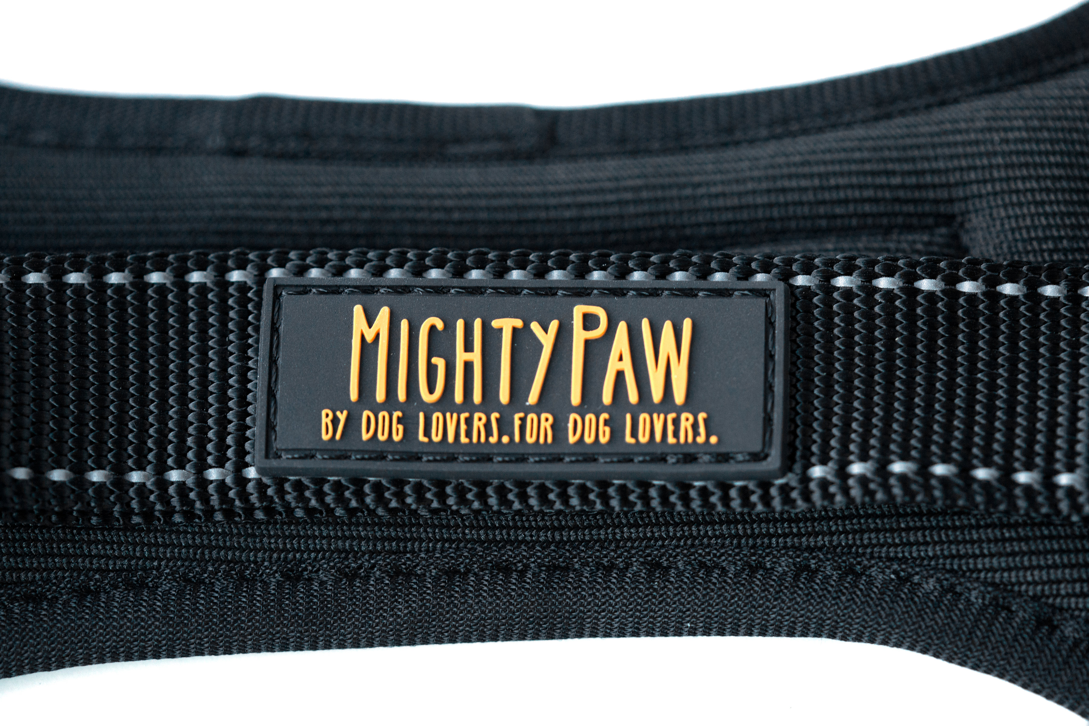 Mighty Paw All Metal Harness