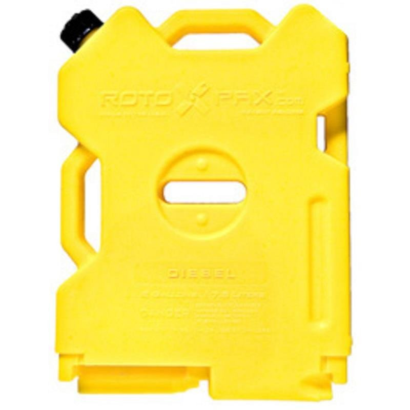 ROTOPAX 2 Gallon Diesel Pack
