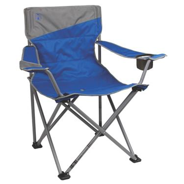 Coleman Big-n-Tall Folding Camping Chair (600 lb capacity)