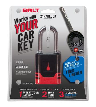 Bolt Lock - SR5