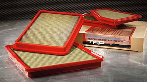 TRD Tacoma High Performance Air Filter