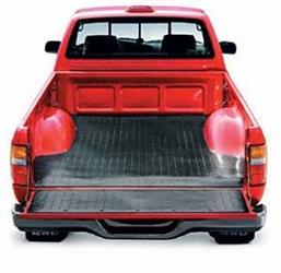 Trail FX Bed Mat 616D