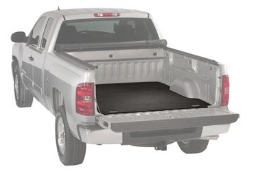 Access Cover Bed Mat; Direct-Fit