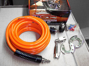 Pump Up Kit for ARB Air compressor CKMA12
