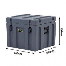 Ironman Space Case Storage Box 97L