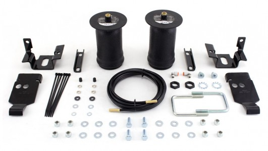 Air Lift Ride Control Air Helper Spring Kit 2005-2015