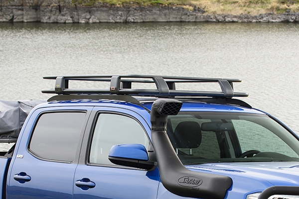 ARB Roof Rack Fitting Kit 2005+