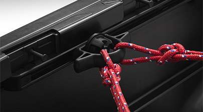 Toyota Truck Bed Cleat for Bed Rail System 2005+