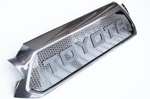 BPF Raptor Style Grille for Tacomas 2012-2015