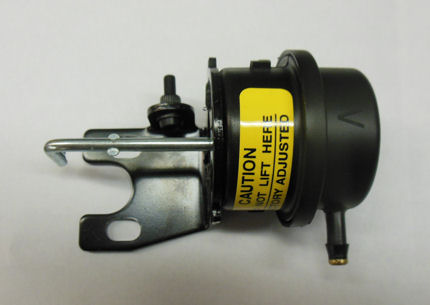 TRD By-Pass Actuator for 3.4L Supercharger