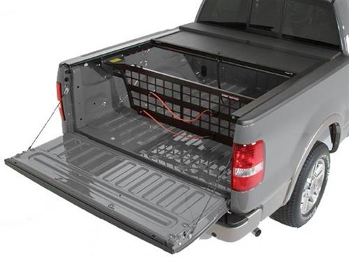 Roll-N-Lock Bed Cargo Divider