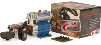COMPACT ARB Air Compressor for Air Lockers, 12Volt