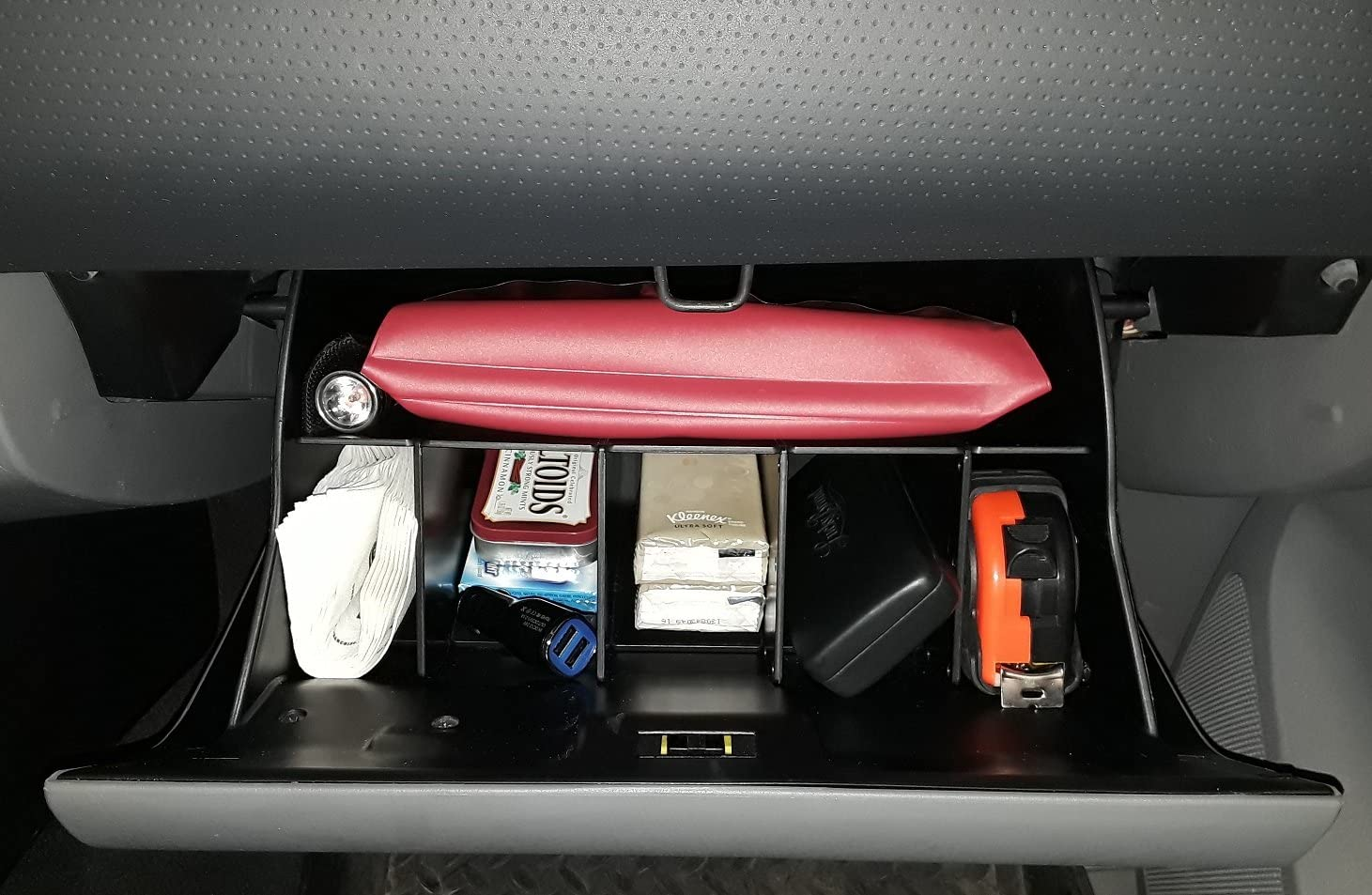 Vehicle OCD Tacoma Glovebox Organizer (2016-2021) - Ships Free