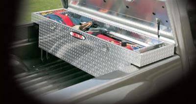 Tacoma Crossover Low Profile Single Lid Tool box
