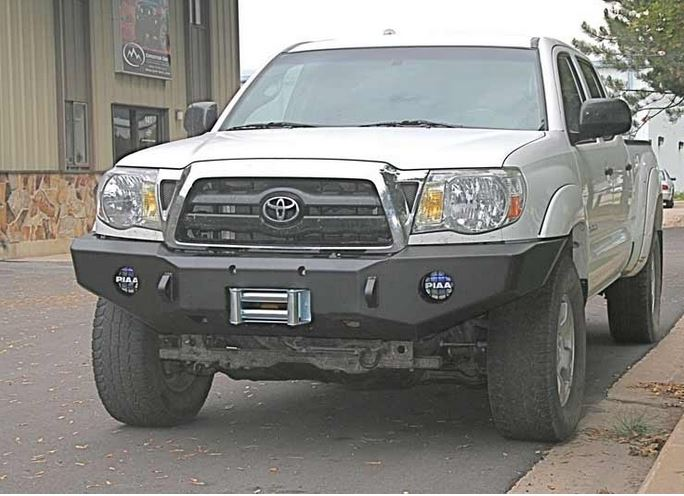 Expedition One Tacoma 05-15 Front Winch Bumper